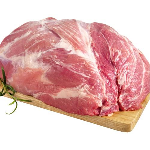 Thịt nạc đùi hữu cơ
